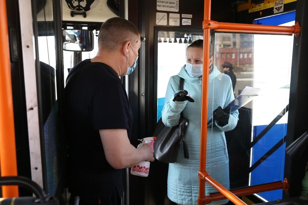 Перевозчиков Красноярского края освободили от уплаты транспортного налога