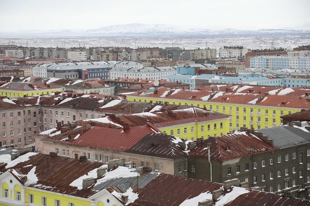 Глава Норильска Дмитрий Карасев оценил предварительные предложения по трансформации Норильска