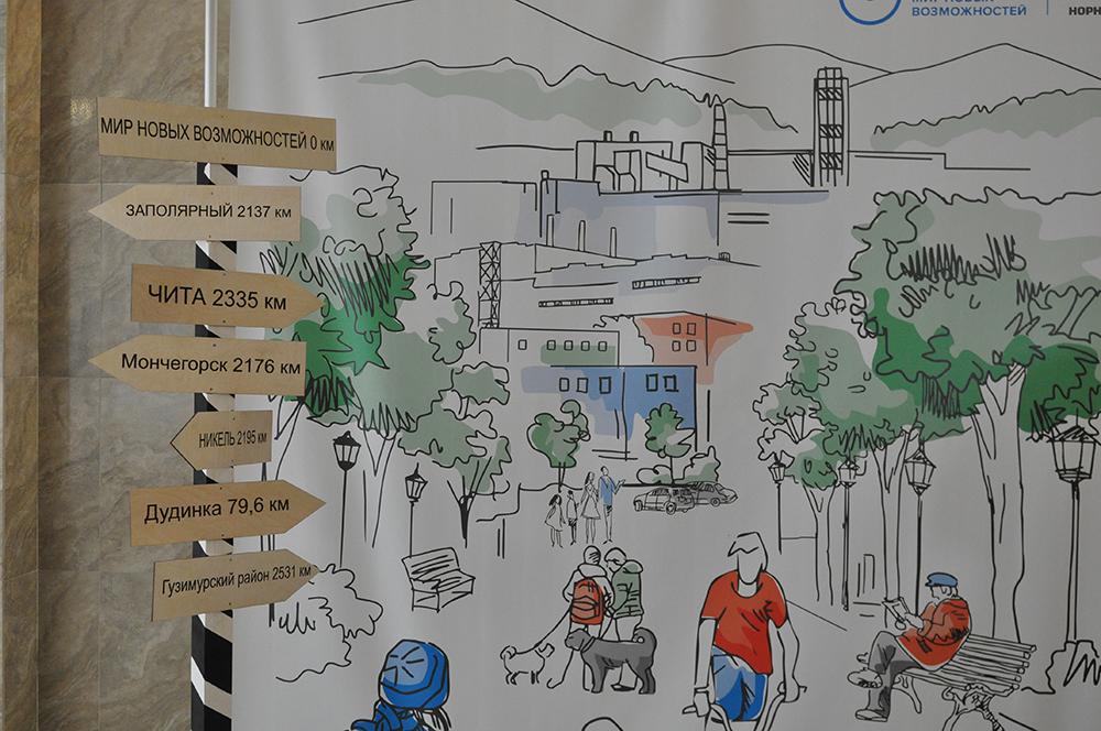 «Норникель» объявил победителей грантового конкурса социальных проектов