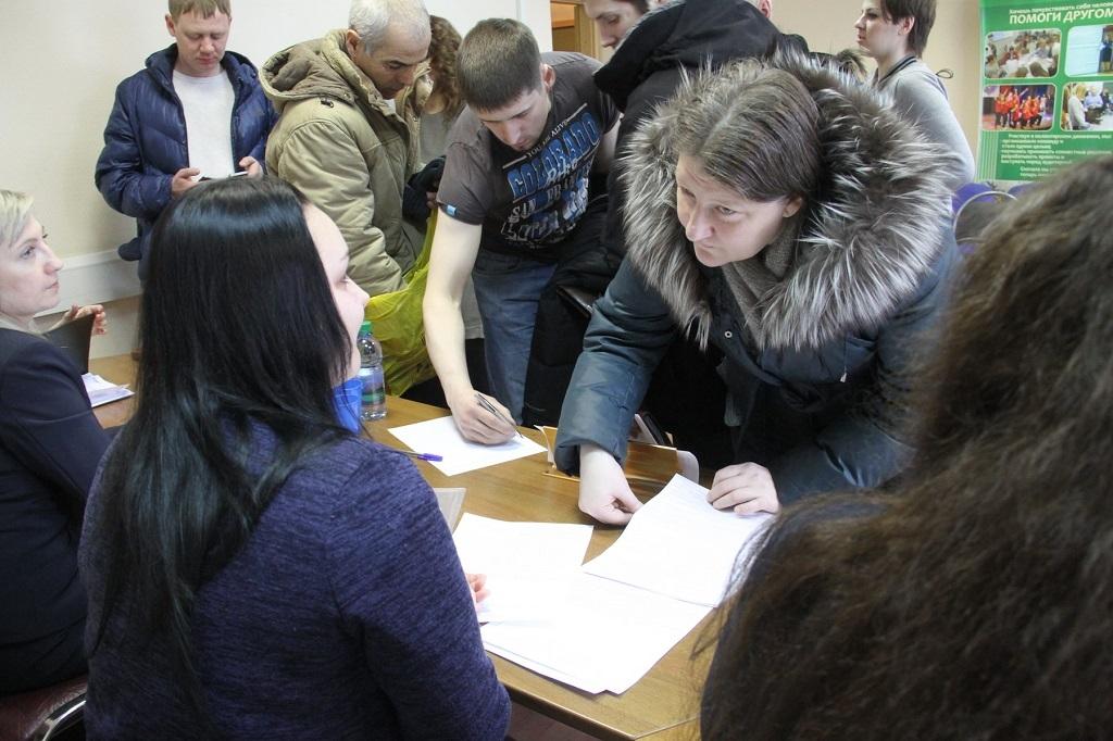 Центры занятости в Красноярском крае планируется превратить в кадровые агентства в рамках нацпроекта «Демография»