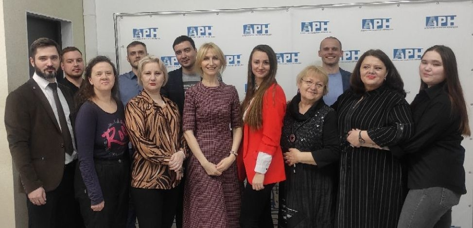 Итогом третьего курса «Азбуки предпринимателей» от АРН стали шесть качественных бизнес-проектов