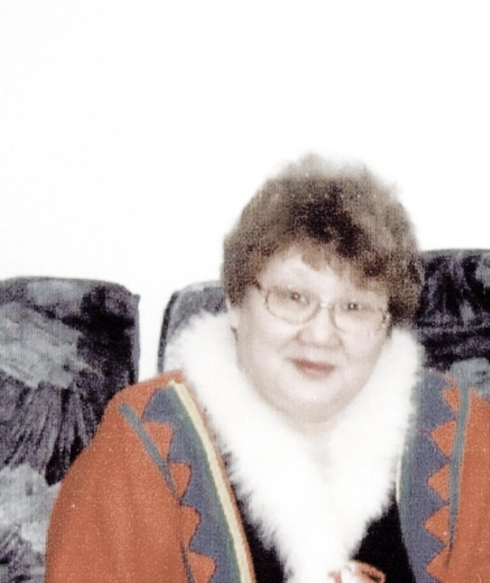 Дарья Болина