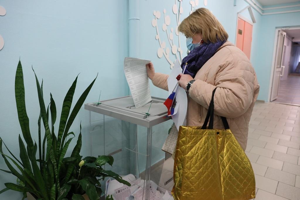 Краевой избирком опубликовал результаты выборов после обработки более 99% бюллетеней