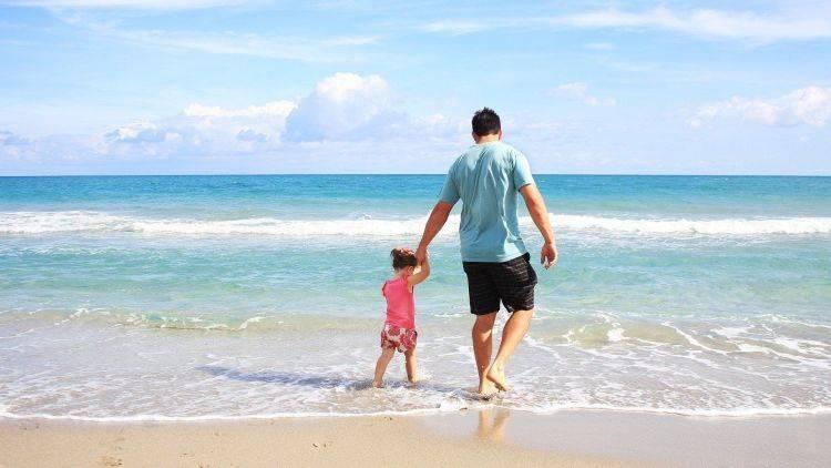 О чём необходимо помнить отправляясь в отпуск?