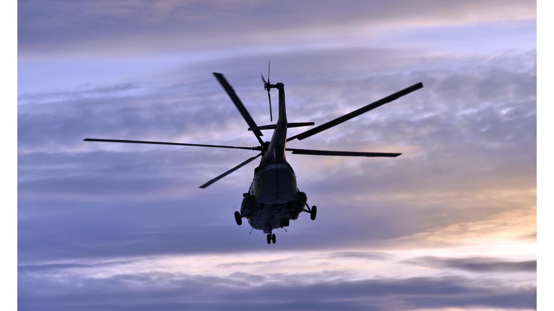 Холдинг «Вертолёты России» начал серийное производство арктических вертолётов