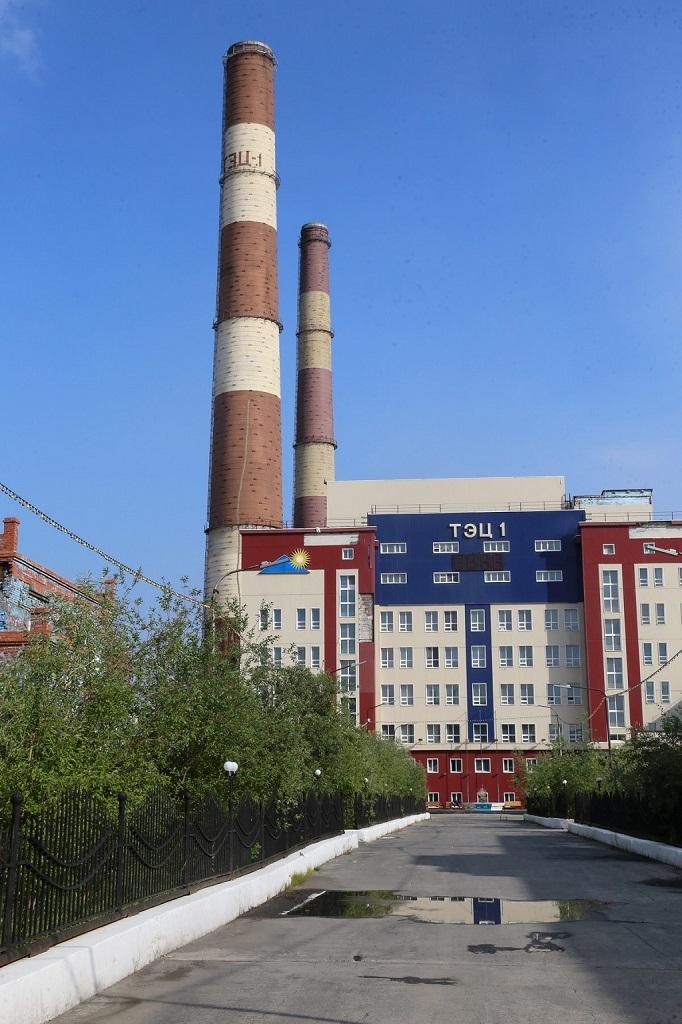 21 июня в Норильске отключат отопление