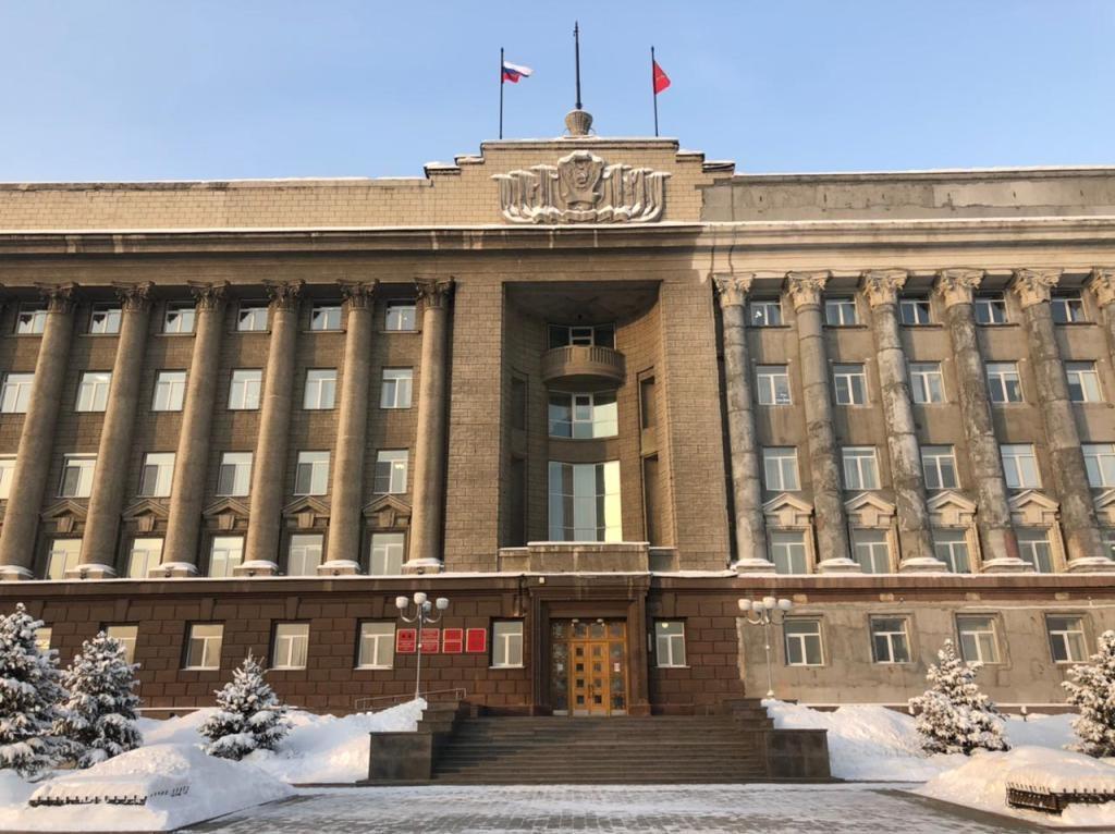 Глава Норильска обсудил с заместителями председателя Правительства Красноярского края взаимодействие с регионом