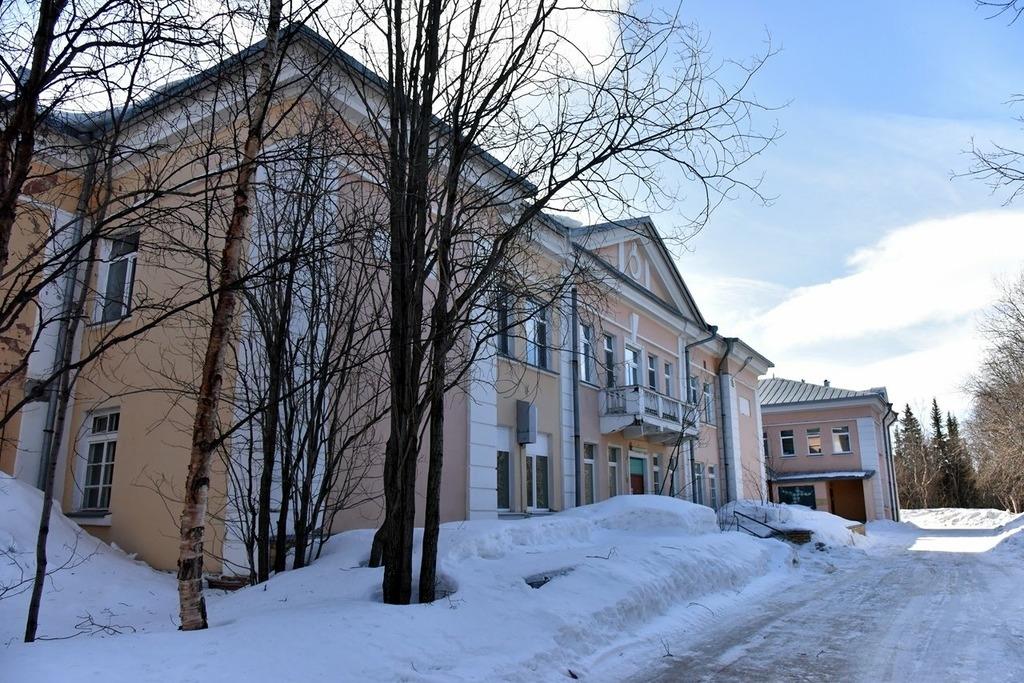 В Мончегорск переданы аппараты ИВЛ, которые закупила компания «Норникель»