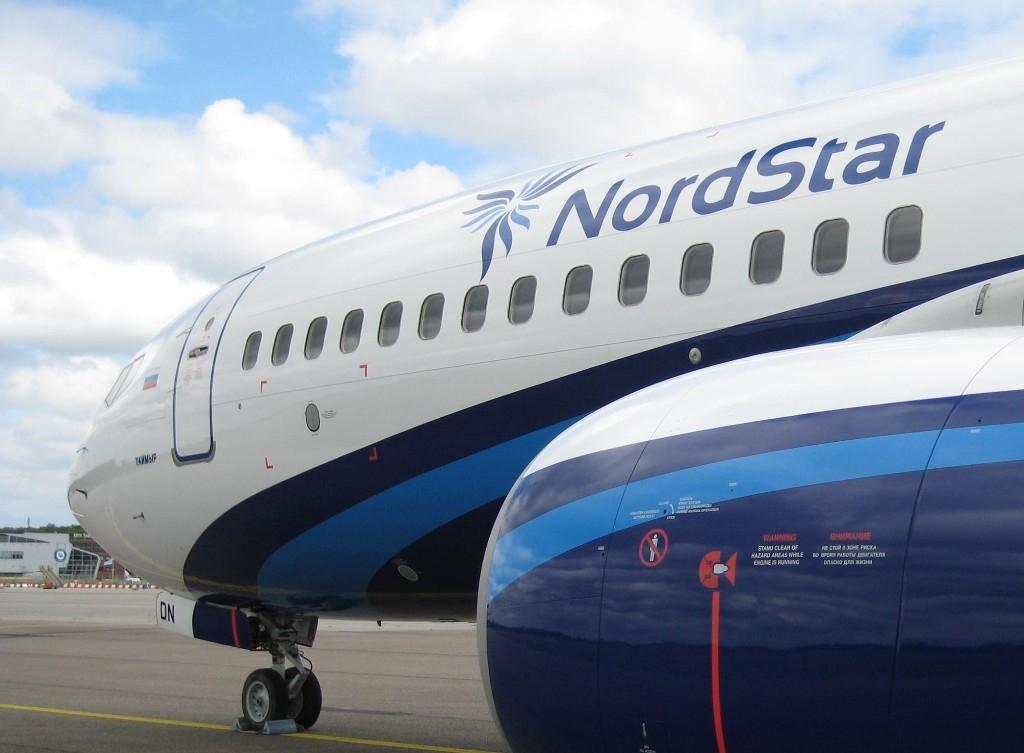 Авиакомпания NordStar обеспечила срочную доставку в Норильск специального груза с лекарственными средствами