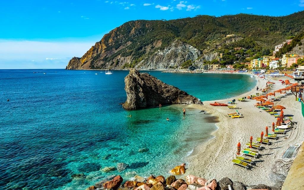 Этим летом Италия снимет запрет на въезд российских туристов