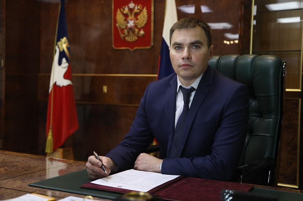 Глава Норильска Дмитрий Карасев прокомментировал прошедшие выборы