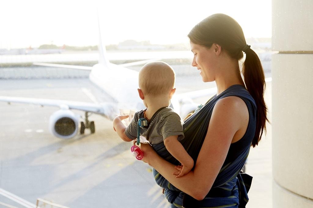 Упрощён порядок выезда детей за границу