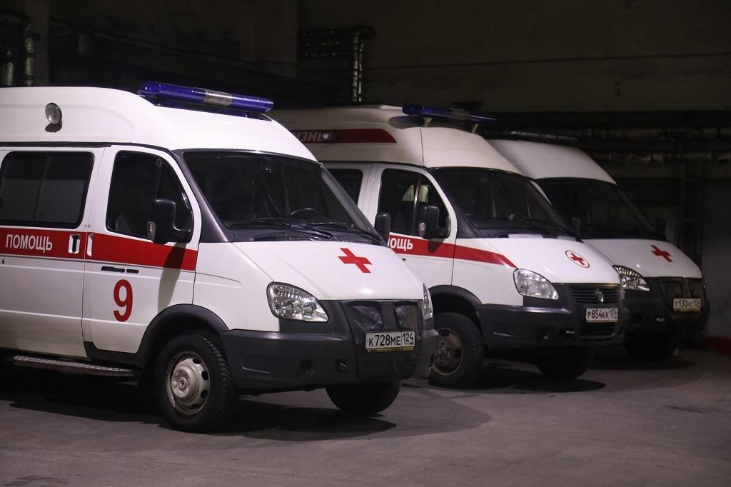 В Норильске со станции скорой помощи после прокурорской проверки уволились двое сотрудников