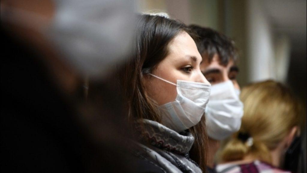 Быть или не быть третьей волне коронавируса в Красноярском крае?