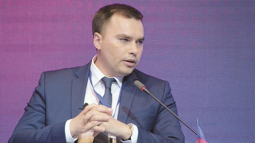 Дмитрий Карасев принял участие в работе Красноярского экономического форума — 2021