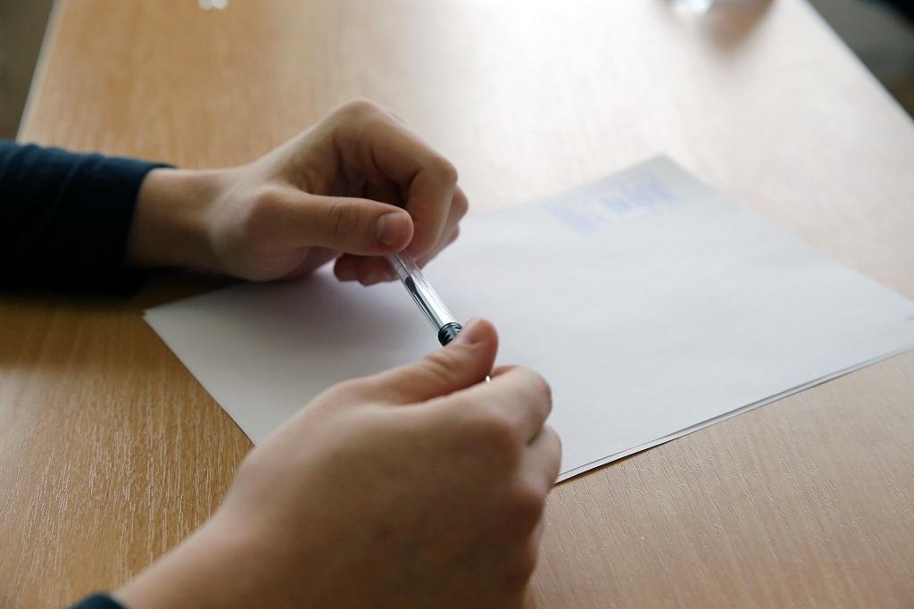 15 апреля школьники напишут итоговое сочинение