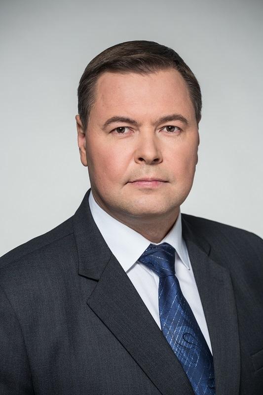 Поздравление с Днём семьи, любви и верности от Дмитрия Свиридова