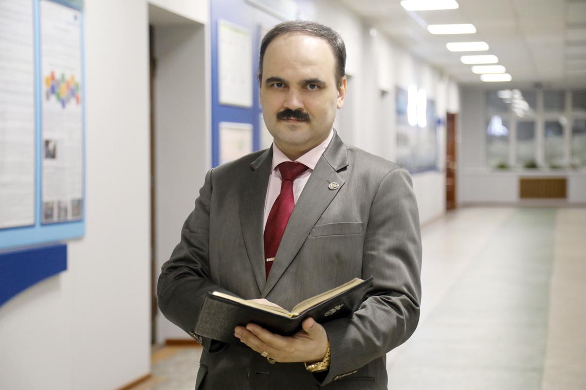 Дмитрий Дубров: «Норильску нужен управленец с высочайшими компетенциями»