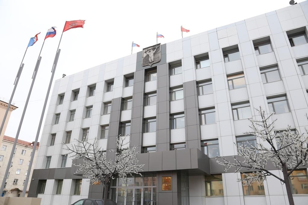 Основные темы сессии городского Совета Норильска: бюджет и оплата дороги в условиях пандемии