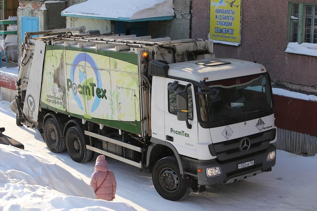 Что делать, если «РостТех» не вывозит вовремя мусор?