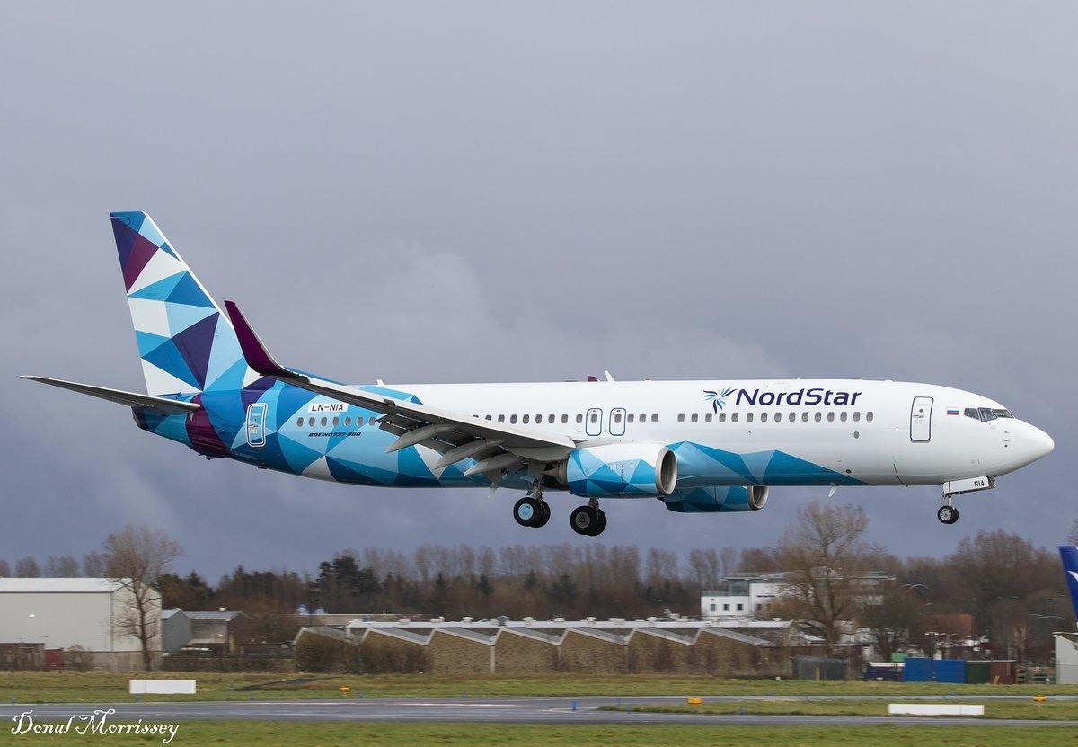 Авиакомпания NordStar расширяет возможности страхования