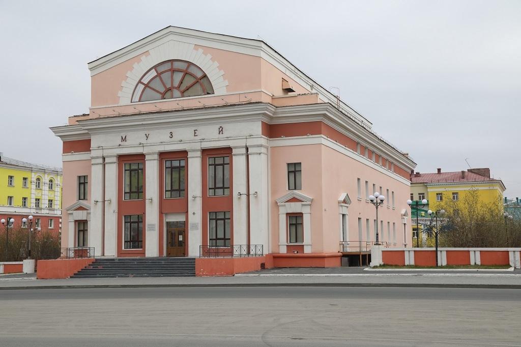 Музей Норильска приглашает горожан на день открытых дверей