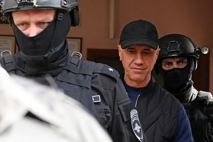 Суд признал красноярского бизнесмена Анатолия Быкова виновным в деле о двойном убийстве