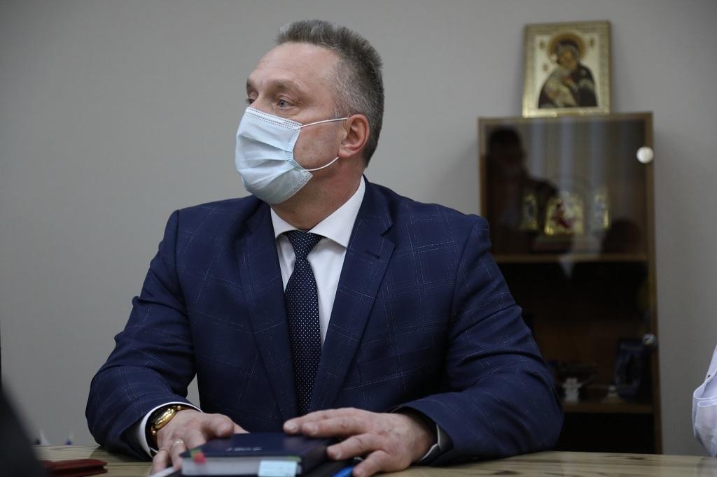 Замминистра здравоохранения края проведёт личный приём граждан в Норильске