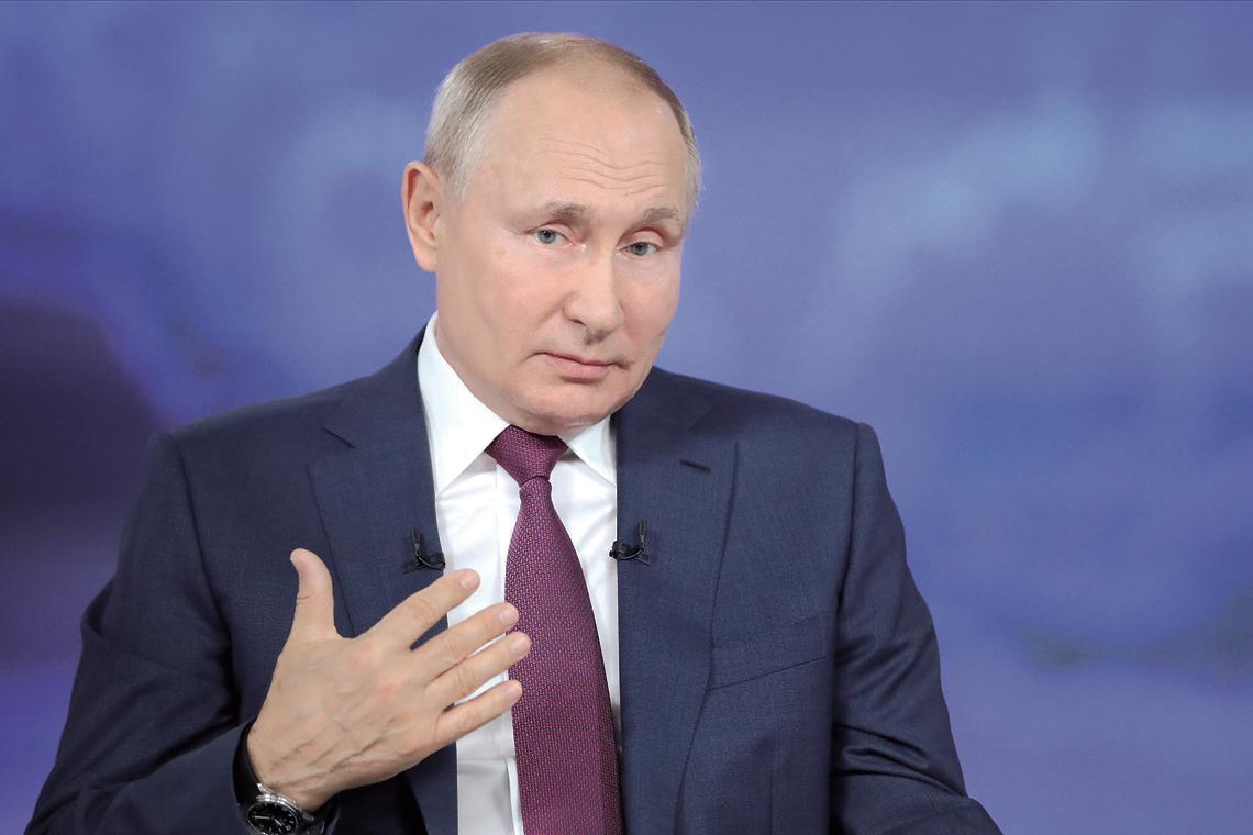 Главный золотой запас России – это люди