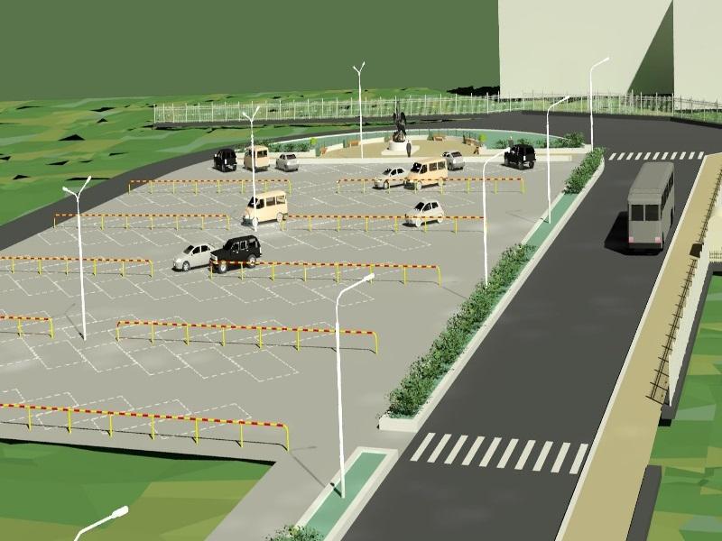 Аисты перелетают… На Градостроительном совете приняли два новых проекта