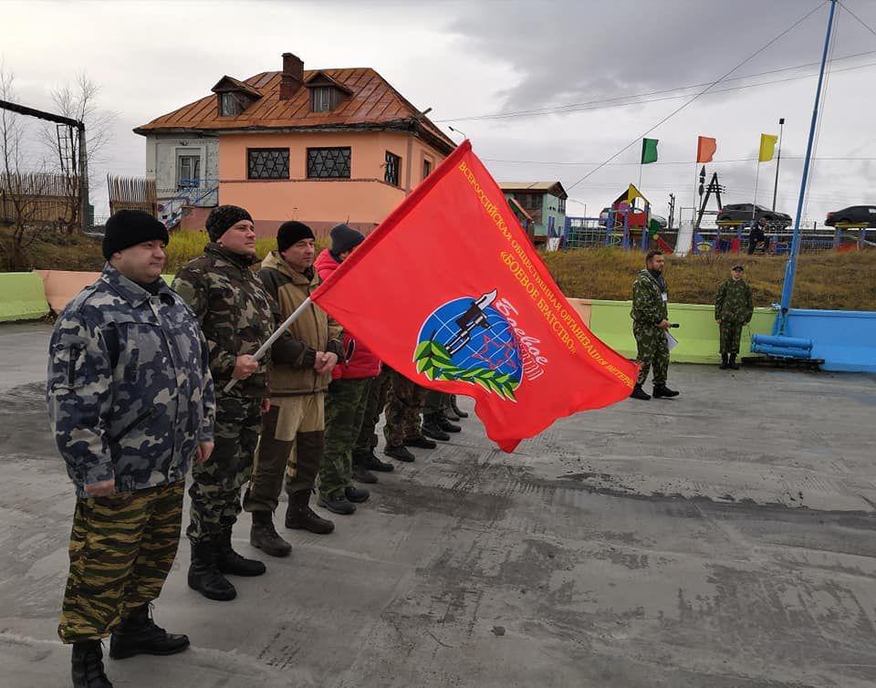 25 сентября на лыжной базе «Оль-Гуль» состоится военно-патриотическое мероприятие «Полевой выход-2021»