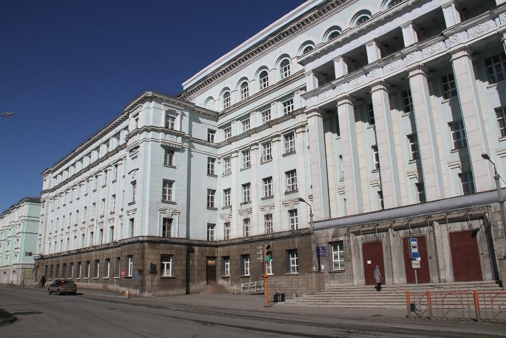 На территории Красноярского края реализуется программа «Студенты Таймыра»