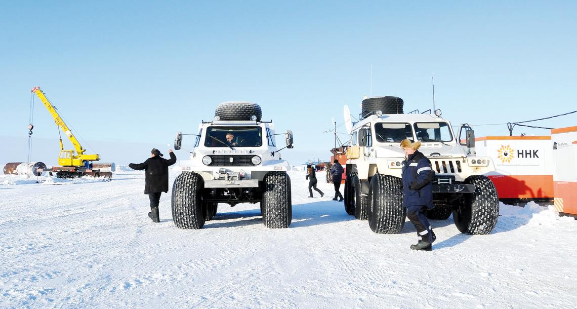 Минтранспорт, Росморречфлот и Росморпорт приступили к строительству подводной волоконно–оптической линии в Арктике