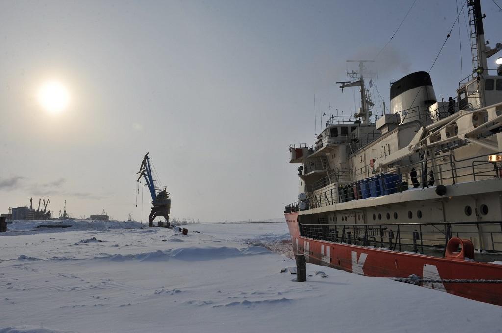 Госкорпорация «Росатом» в этом году направит 73 млрд рублей на развитие Северного морского пути