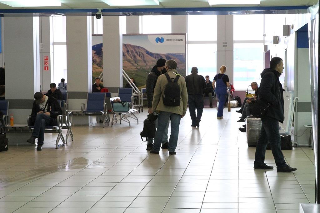 Роспотребнадзор изменил правила въезда в страну для россиян