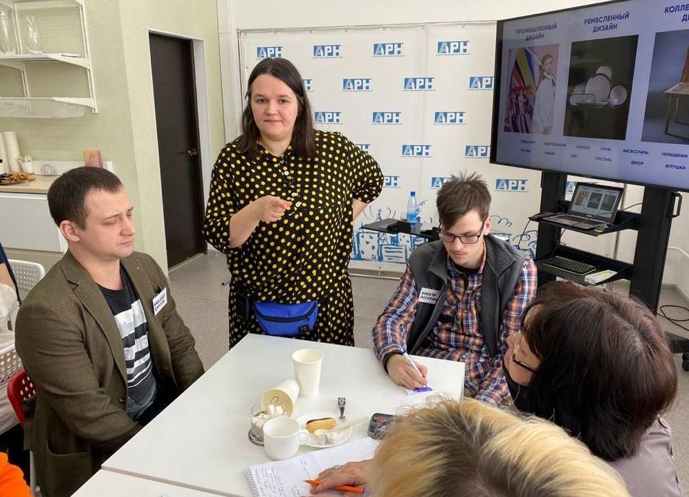 В Академии креативных индустрий стартовал второй курс обучения