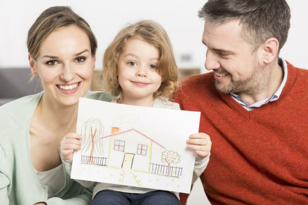 Льготная ипотека для молодых семей под 2%