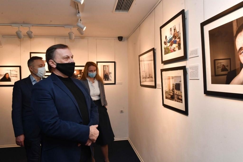 Норильск посетил директор знаменитой Кунсткамеры