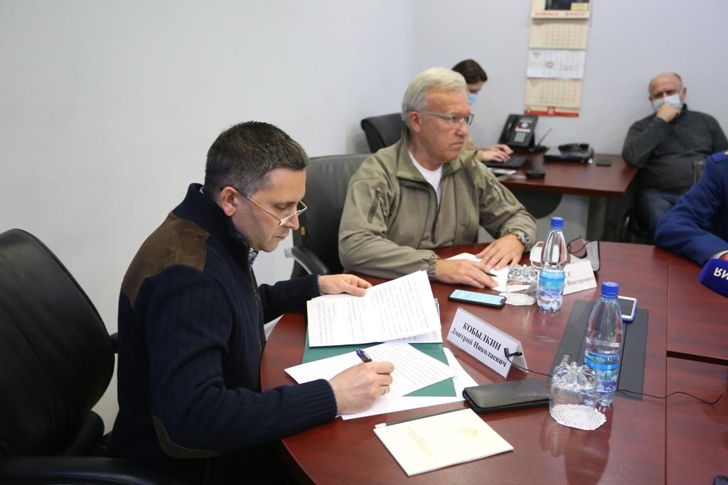 Министр природных ресурсов и экологии России - за ужесточение контроля за соблюдением экологического законодательства