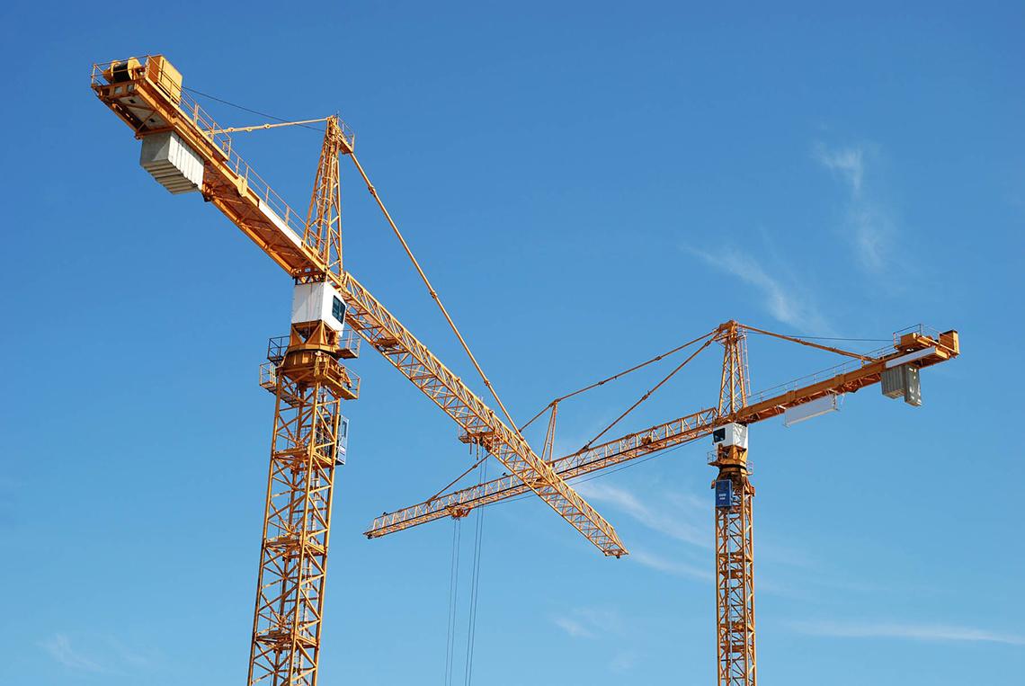 Завершена подготовка к летнему ремонту зданий и сооружений на переделах Заполярного филиала компании
