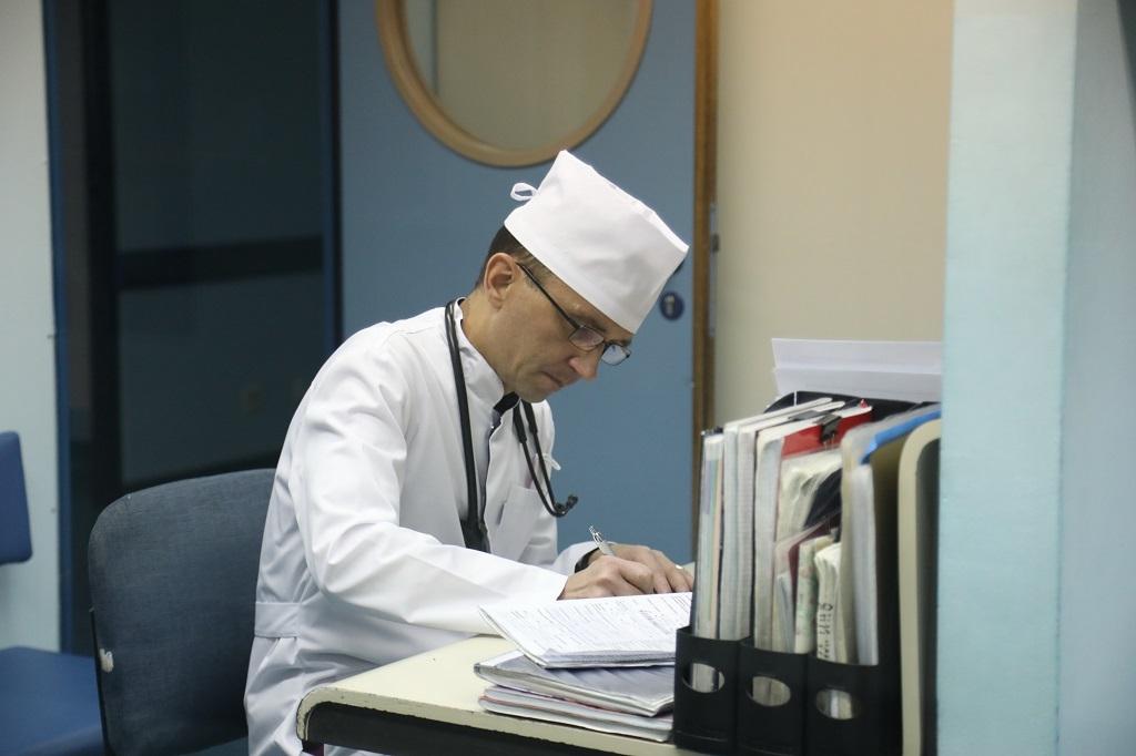 В 2020 году муниципалитет привлёк в Норильск более 40 дефицитных специалистов