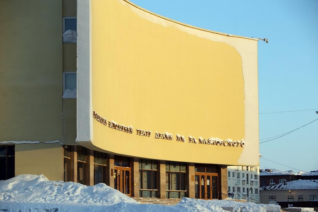 В Заполярном театре драмы пройдёт первый инклюзивный благотворительный спектакль «У меня есть мечта»