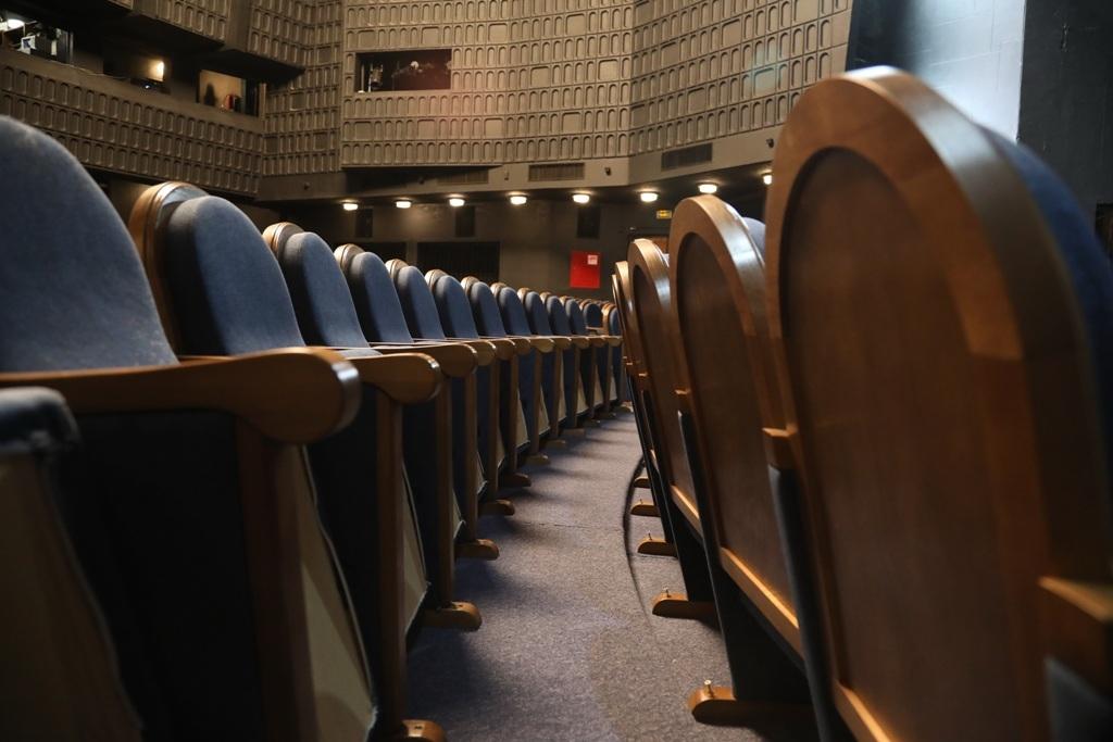Минкультуры начало подготовку музеев и театров к открытию