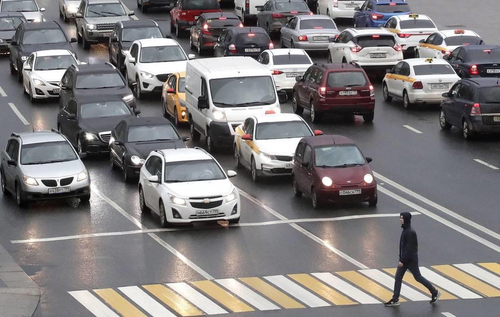 С 1 июля вступят в силу нововведения для автомобилистов