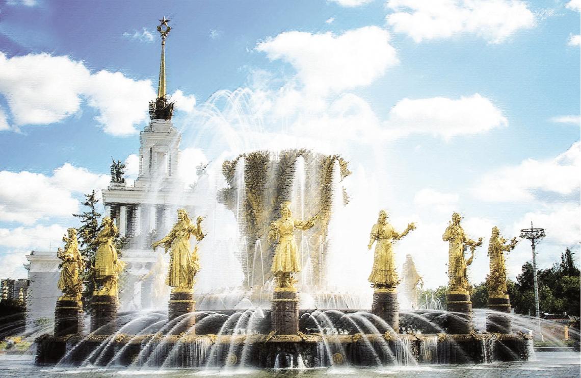 Норильску из Москвы. Комбинат с 85-летием поздравляет Олег Бударгин