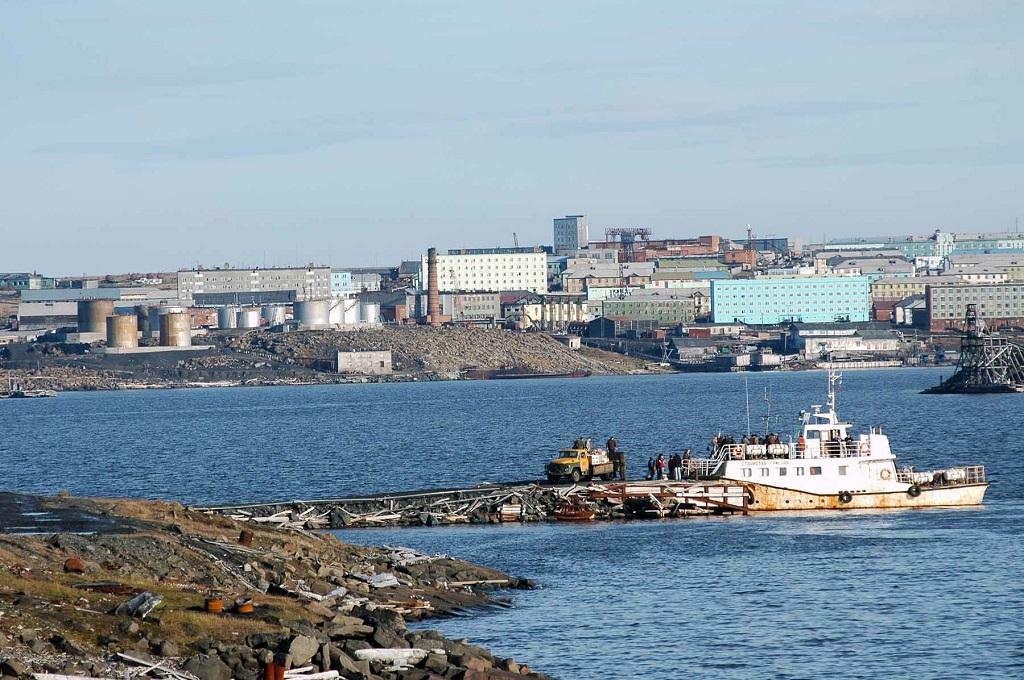 Экологическую экспертизу строительства в Арктике помогут упростить типовые проекты