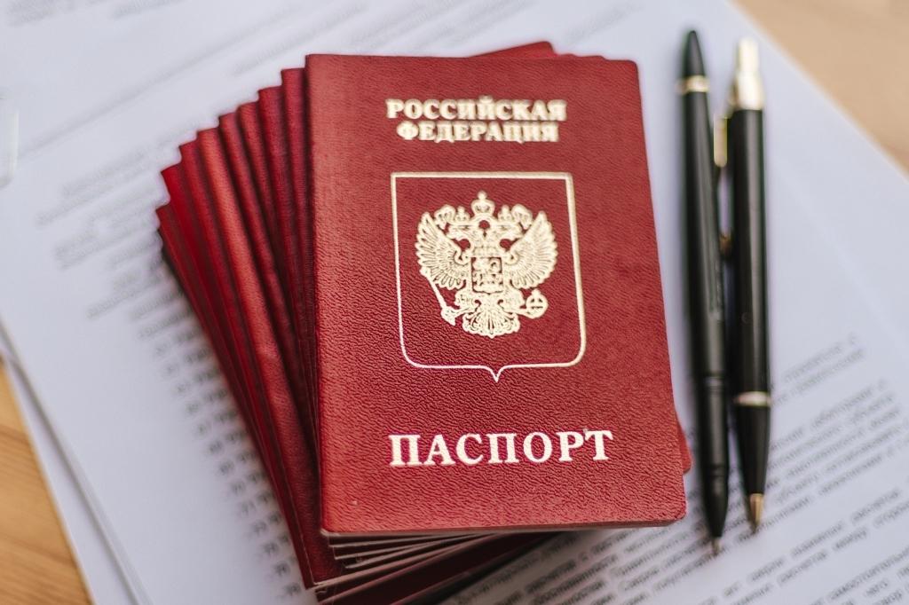 Портал госуслуг поможет гражданам получить или заменить паспорт без очередей