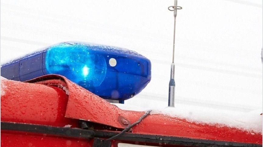 В праздничные дни в Красноярском крае пожарные потушили 160 пожаров