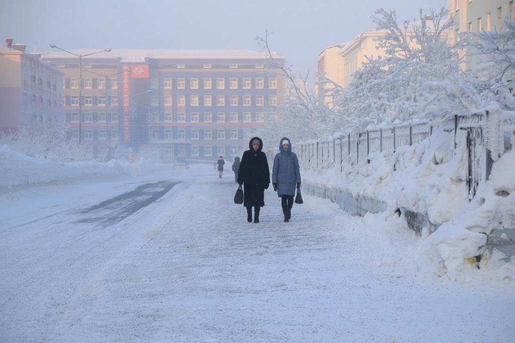 Общественная палата Норильска возобновляет инициативу «Общественная среда»