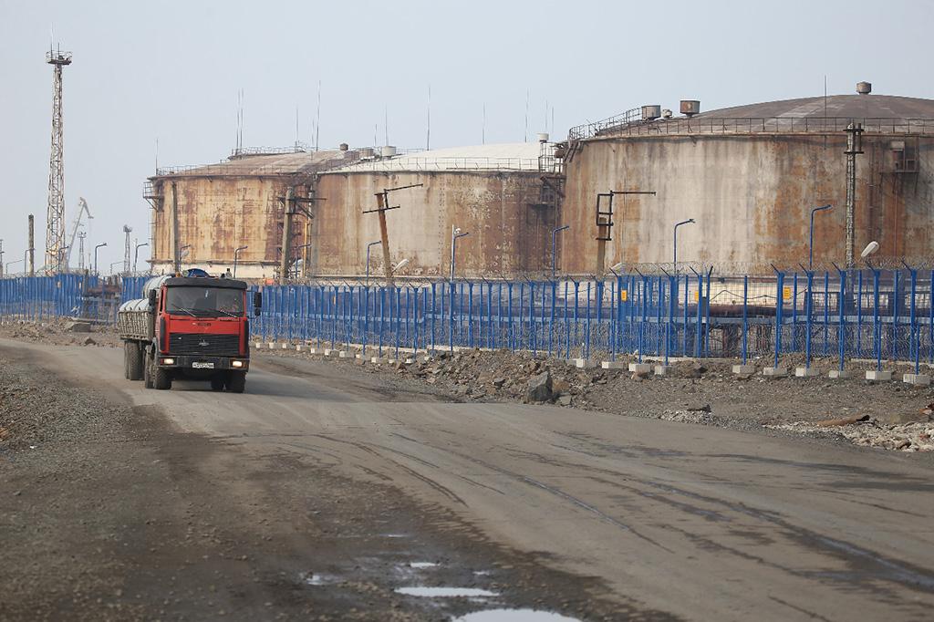 «Норникель» проведёт полную реабилитацию территорий, пострадавших в результате аварийного разлива топлива